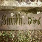 La simplicité factuelle des cimetières (Cimetière du Mont-Royal)